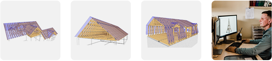 medines-stogo-santvaros-projektavimas